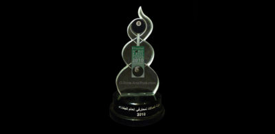 Award 08-Etisalat 8 World Ball Pool Championship Fujairah 2010
