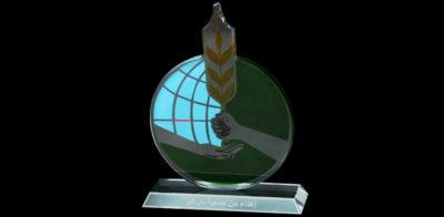 Award 09-Dar Al Ber Society 2010