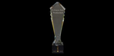 Award 12-Elegant Night Fashion Show 2009
